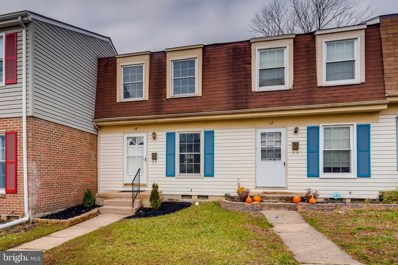 14 Birsay Court UNIT 3D, Nottingham, MD 21236 - #: MDBC516738