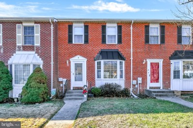 8 Sylvanoak Way, Baltimore, MD 21236 - #: MDBC516782