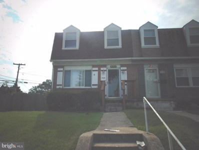 3322 Ryerson Circle, Baltimore, MD 21227 - #: MDBC516834