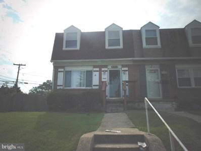 3322 Ryerson Circle, Baltimore, MD 21227 - #: MDBC516834