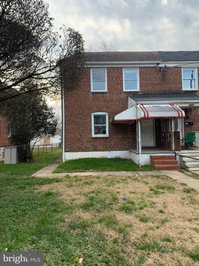 619 Delaware Avenue, Baltimore, MD 21221 - #: MDBC516874