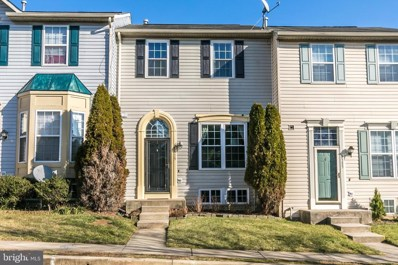 8315 Township Drive, Owings Mills, MD 21117 - #: MDBC516934