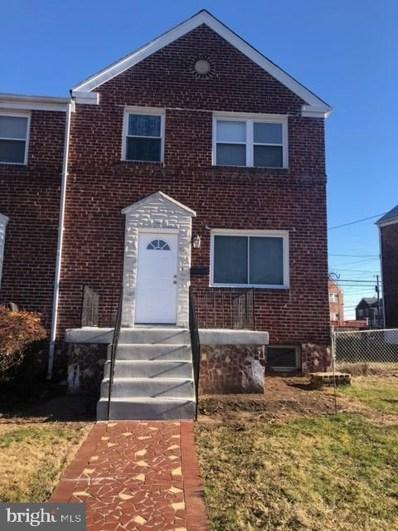 909 Saint Agnes Lane, Baltimore, MD 21207 - #: MDBC517000