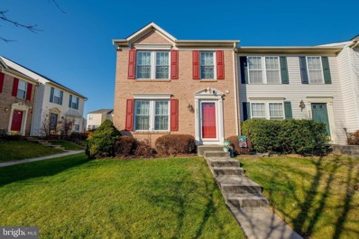 5311 Leavers Court, Baltimore, MD 21237 - #: MDBC517006