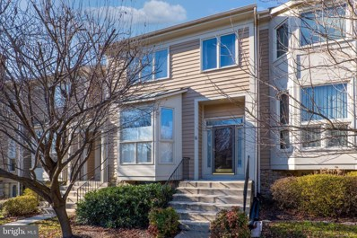 6 Taverngreen Court, Baltimore, MD 21209 - #: MDBC517036