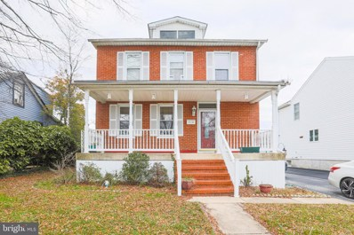 710 Dorsey Avenue, Baltimore, MD 21221 - #: MDBC517054