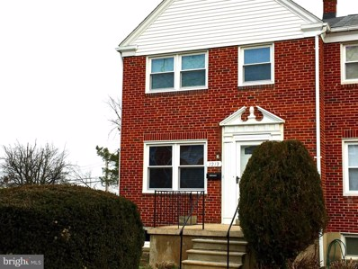 1213 Newfield Road, Baltimore, MD 21207 - #: MDBC517070