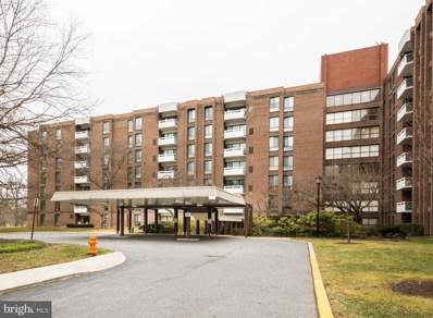 7 Slade Avenue UNIT 709, Baltimore, MD 21208 - #: MDBC517112