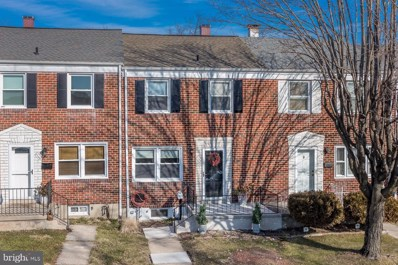 8748 Cimarron Circle, Baltimore, MD 21234 - #: MDBC517124