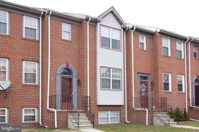 6104 Twilight Court, Baltimore, MD 21206 - #: MDBC517176
