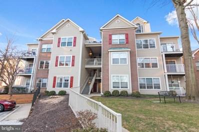 2318 Falls Gable Lane UNIT F, Baltimore, MD 21209 - #: MDBC517240