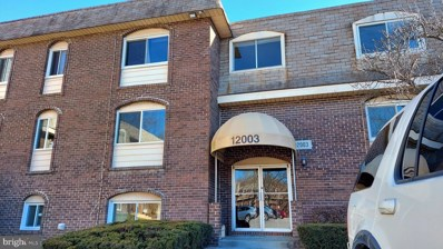 12003 Tarragon Road UNIT I, Reisterstown, MD 21136 - #: MDBC517302