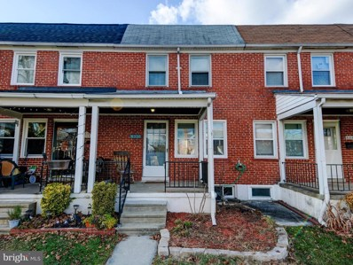 8316 Kendale Road, Baltimore, MD 21234 - #: MDBC517322