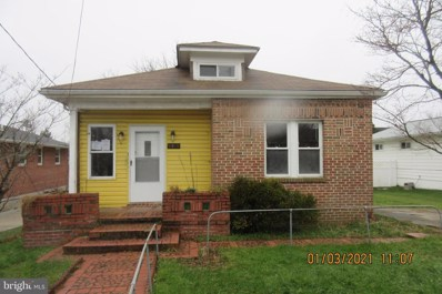 5913 Leewood Avenue, Baltimore, MD 21228 - #: MDBC517324
