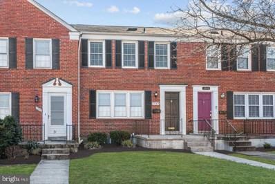 1543 Putty Hill Avenue, Baltimore, MD 21286 - #: MDBC517442