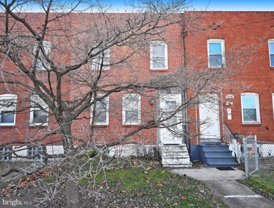 2978 Sollers Point Road, Baltimore, MD 21222 - #: MDBC517466