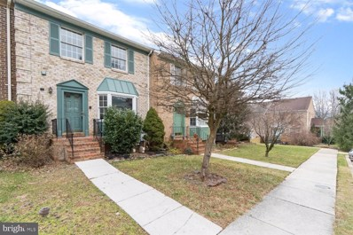 34 Cherrywood Court, Cockeysville, MD 21030 - #: MDBC517488