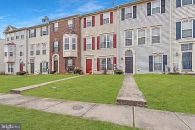 674 Luthardt Road, Baltimore, MD 21220 - #: MDBC517516