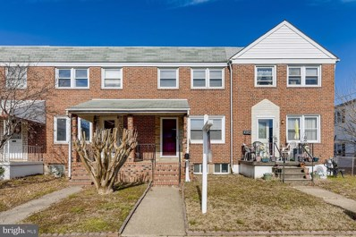 410 Westfield Road, Baltimore, MD 21222 - #: MDBC517520