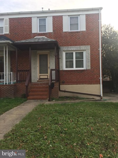 5117 Henry Avenue, Baltimore, MD 21236 - #: MDBC517566