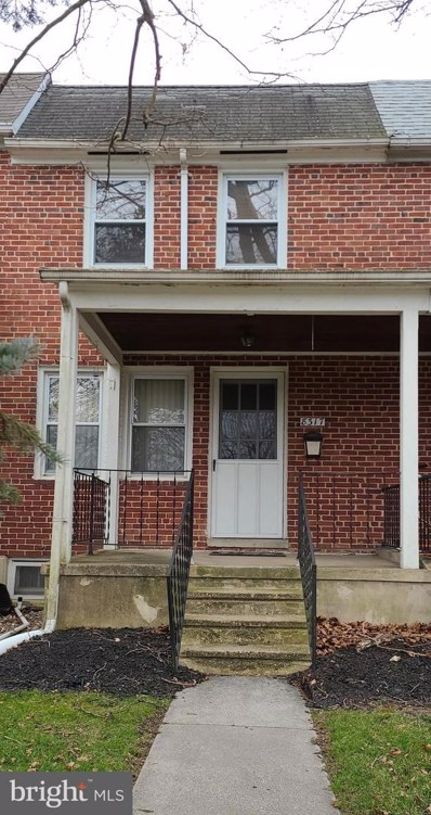 8317 Hillendale Road, Baltimore, MD 21234 - #: MDBC517574