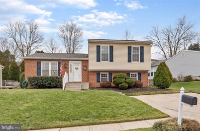 9529 Hickory Falls Way, Baltimore, MD 21236 - #: MDBC517594