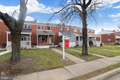 1929 Merritt Boulevard, Baltimore, MD 21222 - #: MDBC517616