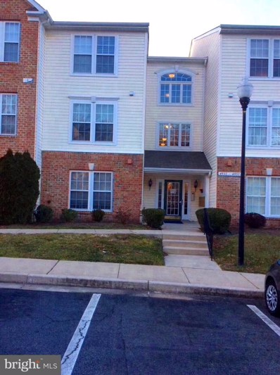 4945 Marchwood Court UNIT 4G, Perry Hall, MD 21128 - #: MDBC517648