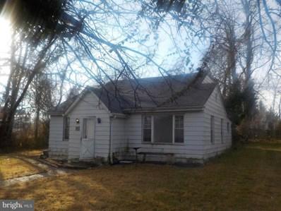 8605 Church Lane, Randallstown, MD 21133 - #: MDBC517694