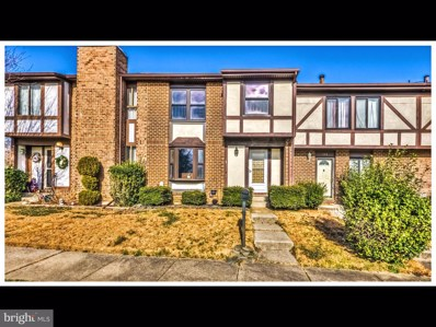 157 Bourbon Court, Baltimore, MD 21234 - #: MDBC517764