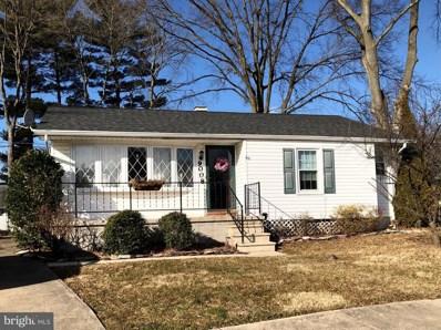 9008 Lodi Road, Baltimore, MD 21236 - #: MDBC517778