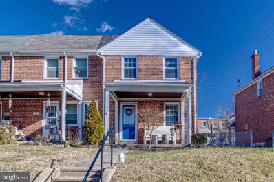 8323 Hillendale Road, Baltimore, MD 21234 - #: MDBC517798