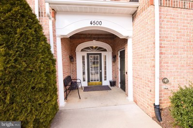 4500 Dunton Terrace UNIT 8500D, Perry Hall, MD 21128 - #: MDBC517854