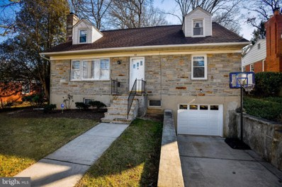 49 Thornhill Road, Lutherville Timonium, MD 21093 - #: MDBC517866