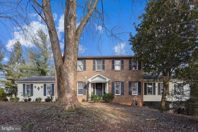 3106 Jackson Ridge Court, Phoenix, MD 21131 - #: MDBC517914