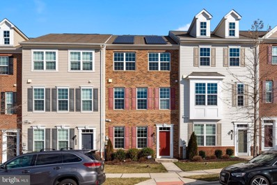 506 Cobble Drive, Reisterstown, MD 21136 - #: MDBC517940