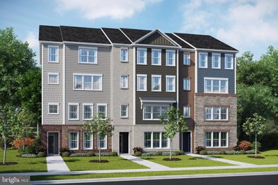 9452 James MacGowan Lane, Owings Mills, MD 21117 - #: MDBC517942
