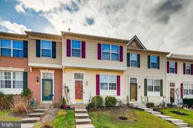 5043 Bridgeford Circle, Baltimore, MD 21237 - #: MDBC517970