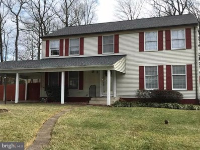 3 Fallshire Court, Randallstown, MD 21133 - #: MDBC518024