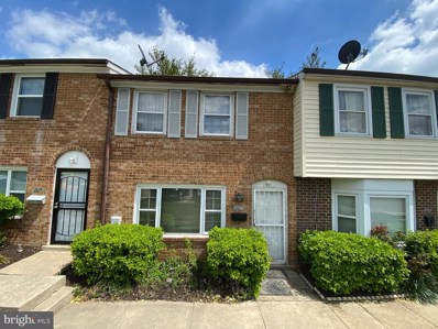2627 Molton Way, Baltimore, MD 21244 - #: MDBC518128
