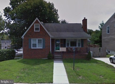 531 Windwood Road, Baltimore, MD 21212 - #: MDBC518138