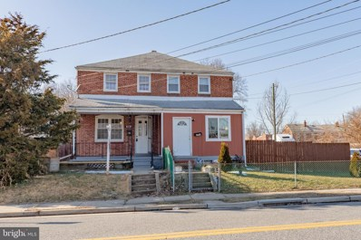 8452 Oakleigh Road, Baltimore, MD 21234 - #: MDBC518188