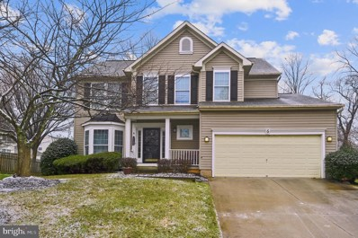 6 Rider Mill Court, Owings Mills, MD 21117 - #: MDBC518210