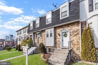 126 Highshire Court, Baltimore, MD 21222 - #: MDBC518214
