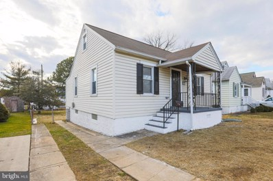 3125 Willoughby Road, Baltimore, MD 21234 - #: MDBC518216