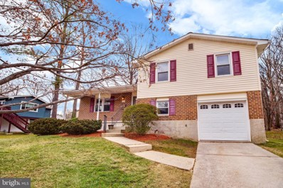 1319 Lincolnwoods Drive, Catonsville, MD 21228 - #: MDBC518218