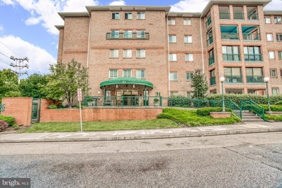 31 Lambourne Road UNIT 105, Baltimore, MD 21204 - #: MDBC518226