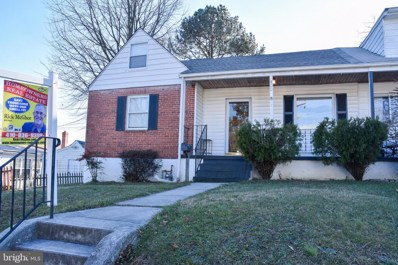 400 Old Home Road, Baltimore, MD 21206 - #: MDBC518300