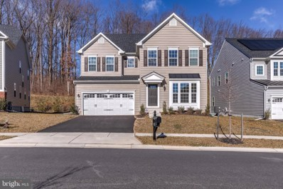 11526 Autumn Terrace Drive, White Marsh, MD 21162 - #: MDBC518378