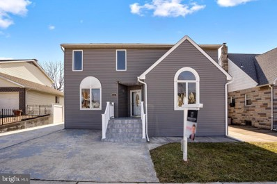 6751 Roberts Avenue, Baltimore, MD 21222 - #: MDBC518424
